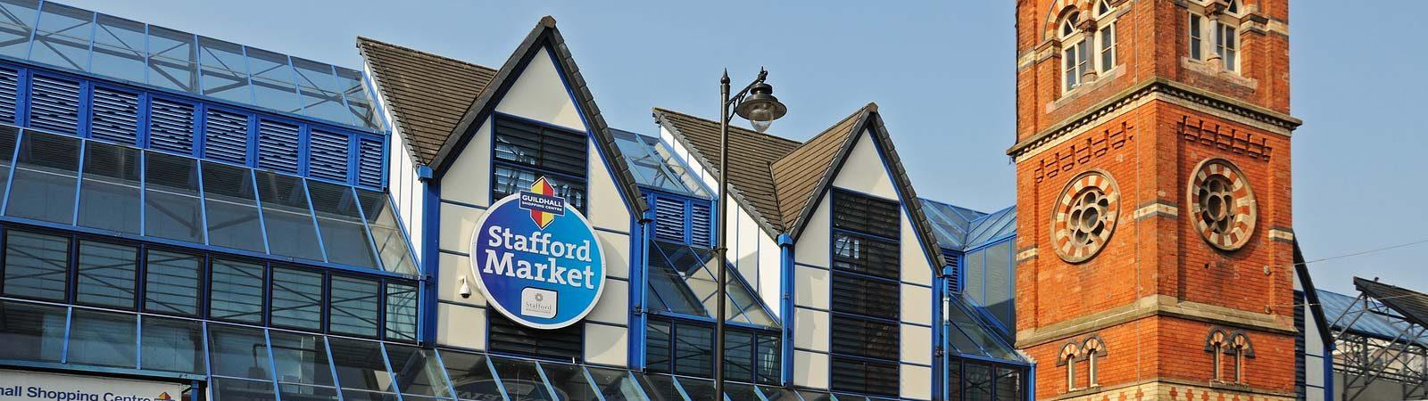Stafford Borough Business Crime Reduction Partnership