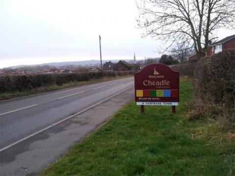 Cheadle